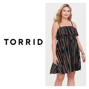 Torrid sundress